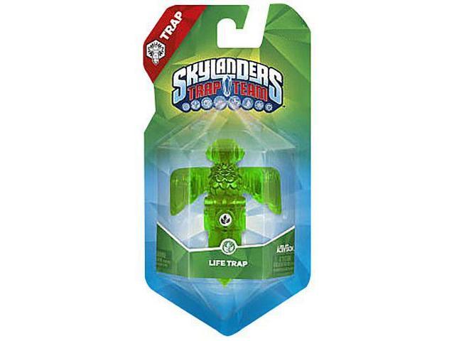 Imagem de Skylanders Trap Team Life