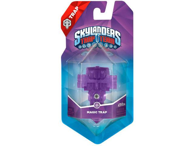 Imagem de Skylanders Trap Team Magic