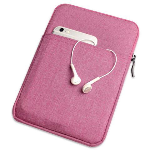 Imagem de Sleeve Case E-reader Kindle Rosa