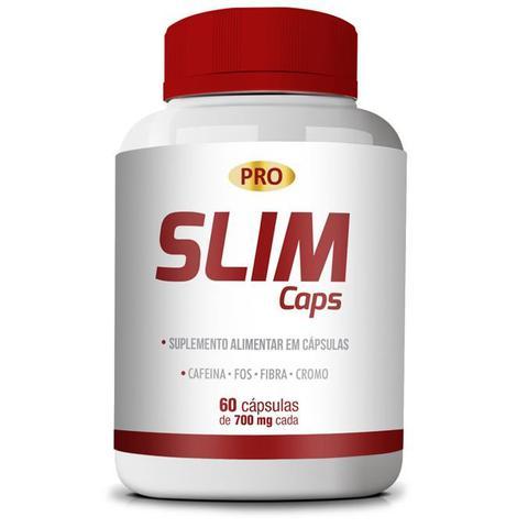Imagem de Slim Caps 60 cáps - Pro Slim Caps