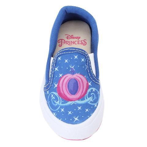 Imagem de Slip On Infantil Disney Cinderela