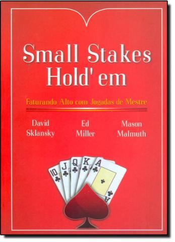 Imagem de Small Stakes Holdem: Faturando Alto Com Jogadas de Mestre