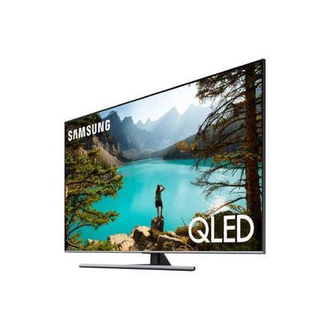 Imagem de Smart Samsung TV QLED 4K Q70T 55