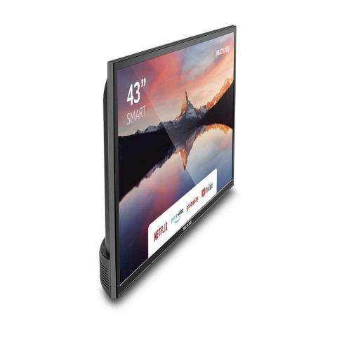 Imagem de Smart Tela Multilaser 43 Full HD TL012 Quad Core