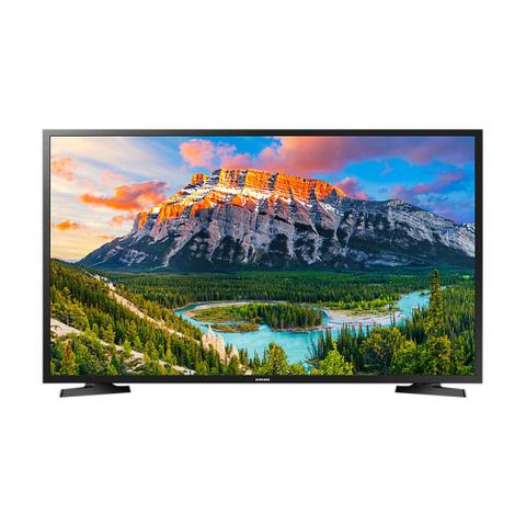 Imagem de Smart TV 43 LCD LED Samsung UN43J5290AGXZD, Full HD, com Wi-Fi, 1 USB, 2 HDMI