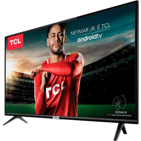 Imagem de Smart TV 43S6500FS 43 LED TCL Full HD Android Wi-Fi