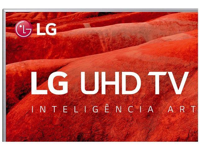 "Imagem de Smart TV 4K LED 43"" 43UM7510PSB Wi-Fi HDR"