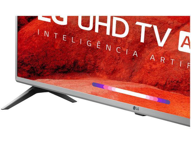 """Imagem de Smart TV 4K LED 50"""" LG 50UM7510PSB Wi-Fi HDR"""