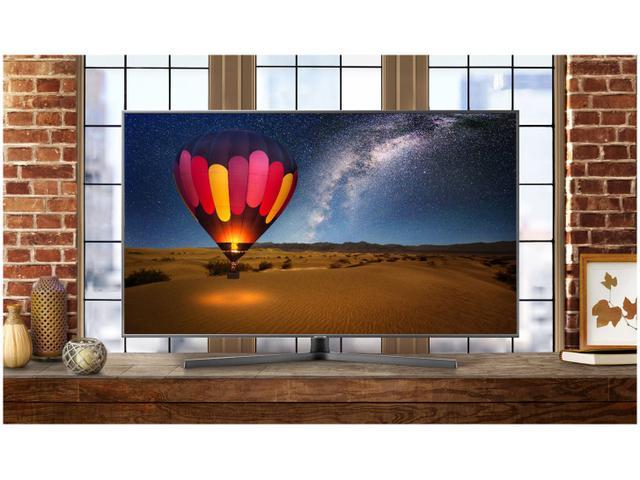 """Imagem de Smart TV 4K LED 50"""" Samsung NU7400 Wi-Fi"""