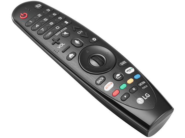 """Imagem de Smart TV 4K LED 55"""" LG 55SK8500PSA Wi-Fi HDR"""
