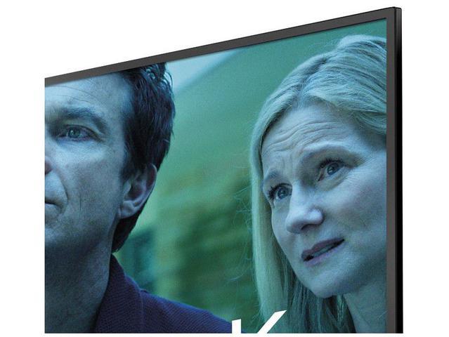 """Imagem de Smart TV 4K LED 55"""" SEMP TCL P65US Wi-Fi HDR"""
