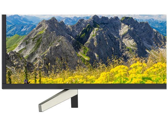 "Imagem de Smart TV 4K LED 55"" Sony KD-55X755F Android"