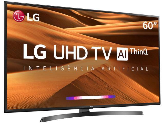 """Imagem de Smart TV 4K LED 60"""" LG 60UM7270PSA Wi-Fi HDR"""