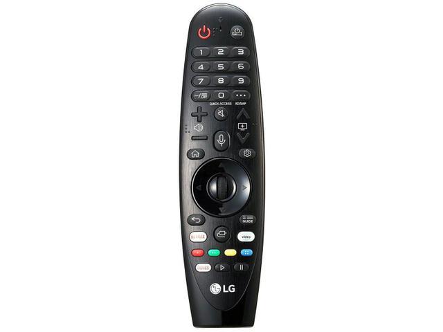 Imagem de Smart TV 4K LED 60'' LG 60UN7310PSA Wi-Fi Bluetooth - HDR Inteligência Artificial 3 HDMI 2 USB