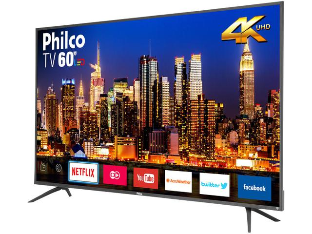 "Imagem de Smart TV 4K LED 60"" Philco PTV60F90DSWNS"