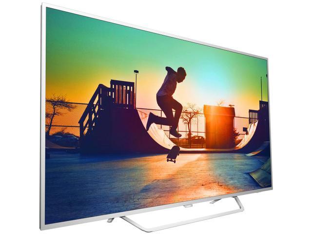 "Imagem de Smart TV 4K LED 65"" 65PUG6412/78 Wi-Fi"