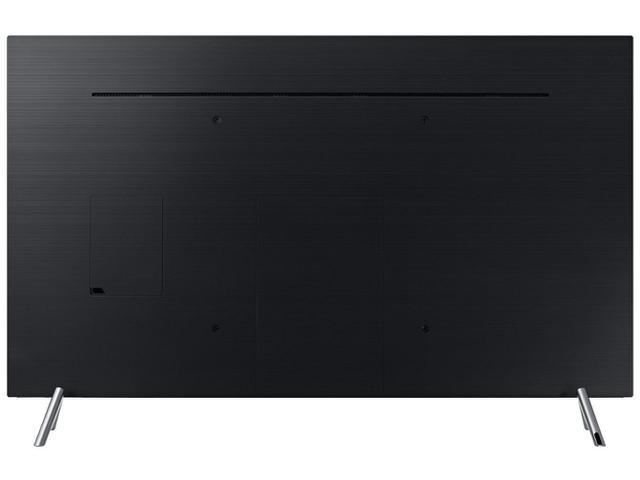 "Imagem de Smart TV 4K LED 65"" Samsung 65MU7000 Wi-Fi"