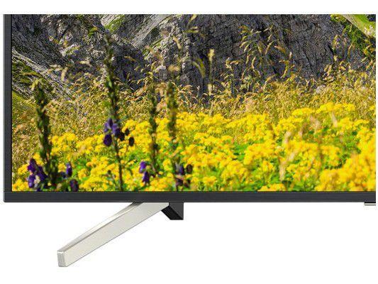 "Imagem de Smart TV 4K LED 65"" Sony KD-65X755F"