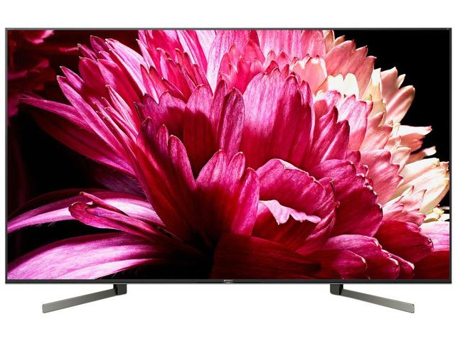 """Imagem de Smart TV 4K LED 65"""" Sony XBR-65X955G Android Wi-Fi"""