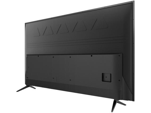 """Imagem de Smart TV 4K LED 65"""" TCL P65US Wi-Fi HDR"""