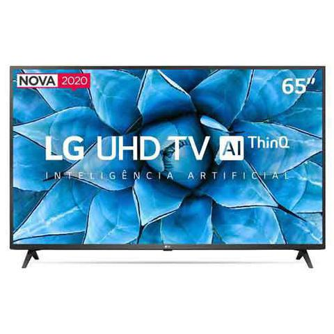 Imagem de Smart TV 4K LG LED 65
