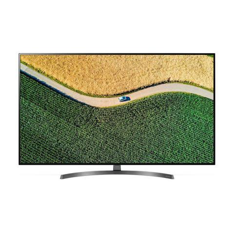 "Imagem de Smart TV 4K LG OLED 55"" Ultra HD com Controle Smart Magic WebOS 4,5 Dolby Atmos e Wi-Fi  OLED55B9PSB"