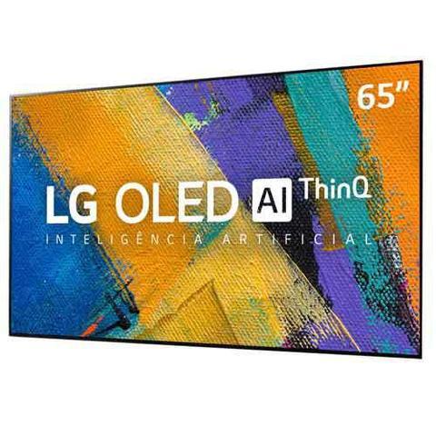Imagem de Smart TV 4K LG OLED HDR 65