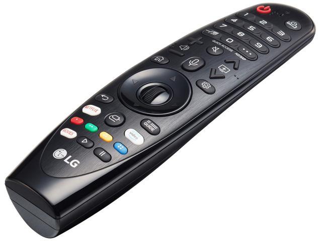 "Imagem de Smart TV 4K NanoCell 49"" LG 49SM8000PSA Wi-Fi"