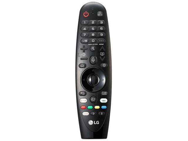 "Imagem de Smart TV 4K NanoCell IPS 65"" LG 65NANO86SNA"