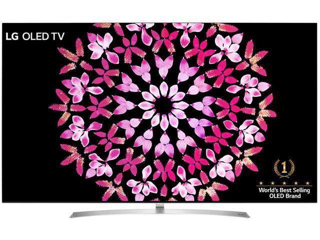 """Imagem de Smart TV 4K OLED 55"""" LG OLED55B7P Full HD"""