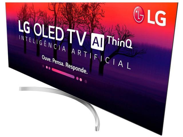 "Imagem de Smart TV 4K OLED 55"" LG OLED55B8SSC Wi-Fi"