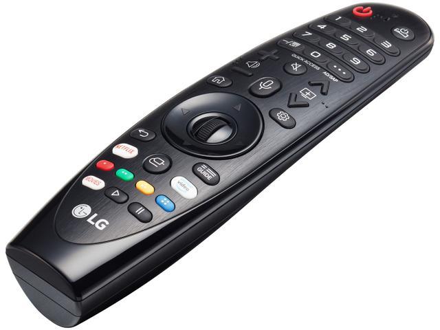 "Imagem de Smart TV 4K OLED 55"" LG OLED55C9PSA Wi-Fi HDR"