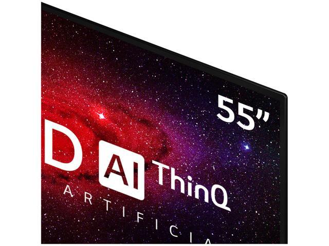 "Imagem de Smart TV 4K OLED IPS 55"" LG OLED55CXPSA"