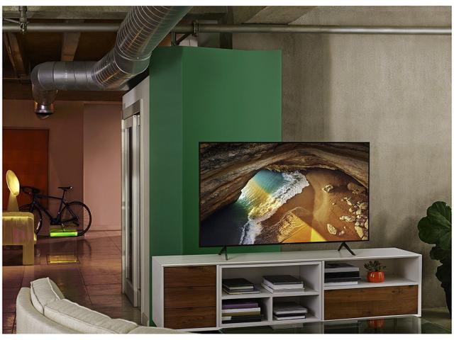 "Imagem de Smart TV 4K QLED 49"" Samsung QN49Q60RAGXZD"