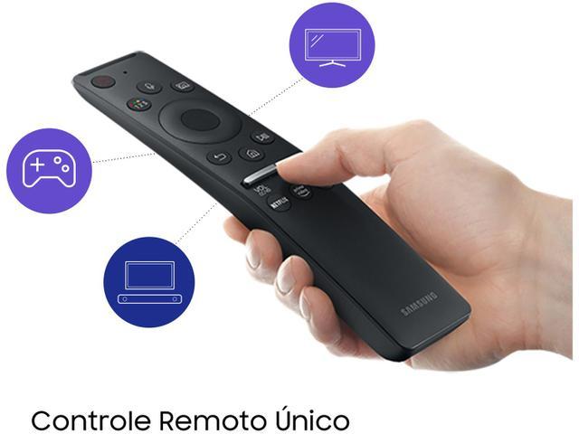 "Imagem de Smart TV 4K QLED 55"" Samsung 55Q70TA"