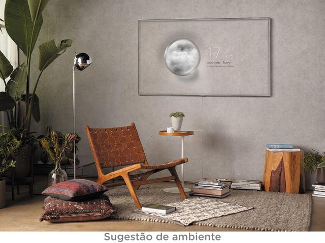 """Imagem de Smart TV 4K QLED 65"""" Samsung QN65Q7FNAGXZD"""
