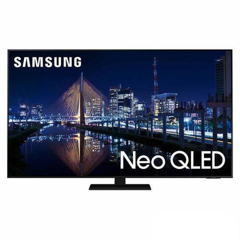 Imagem de Smart TV 4K Samsung Neo QLED 55