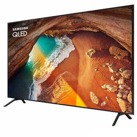 Imagem de Smart TV 4K Samsung QLED 65