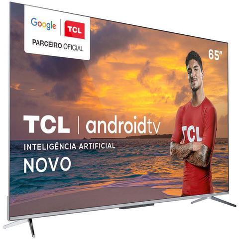 Imagem de Smart TV 4K UHD LED 65
