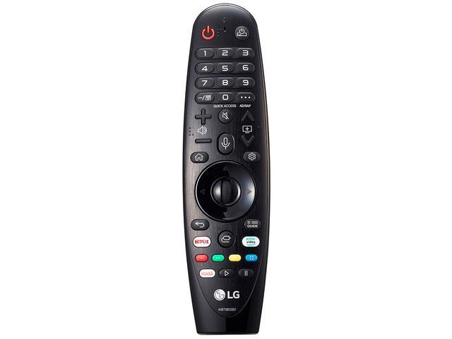 "Imagem de Smart TV 4K UHD NanoCell IPS 75"" LG 75NANO79SNA"