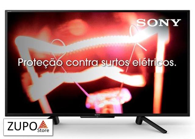 Imagem de Smart TV 50