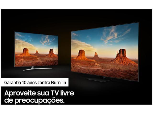 "Imagem de Smart TV 55"" 4K NEO QLED Mini Led Samsung 55QN85A"