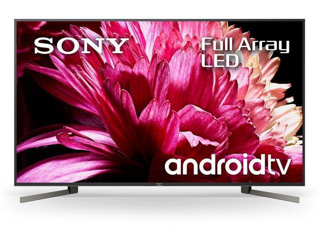 Imagem de Smart TV 55