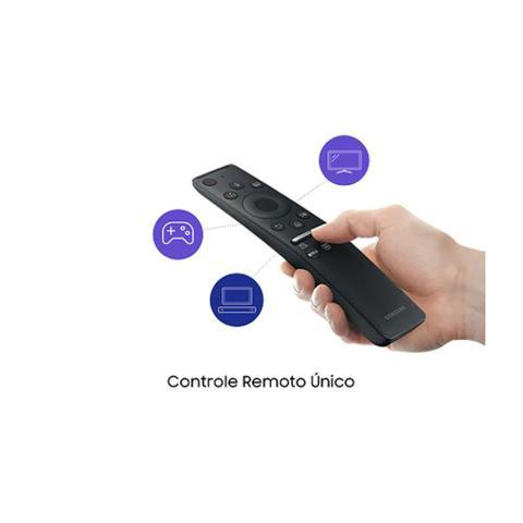 Imagem de Smart TV 55 Polegadas Samsung 4K QLED Bluetooth WiFi 55Q60T