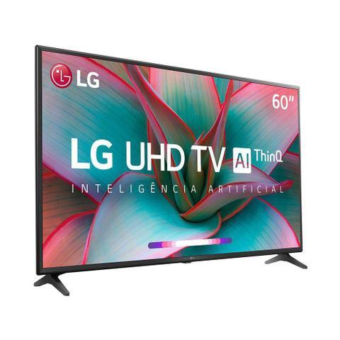 Imagem de Smart Tv 60 Polegadas LG LED 4K WiFi 60UN7310PSA.AWZ