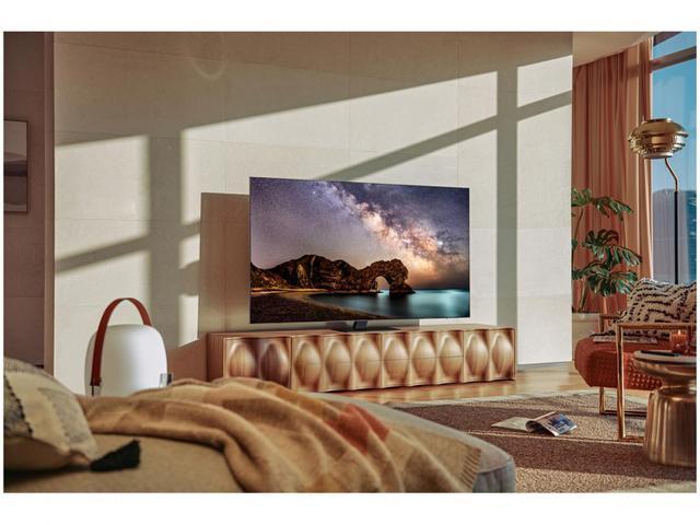 "Imagem de Smart TV 65"" 4K NEO QLED Mini Led Samsung 65QN85AA"