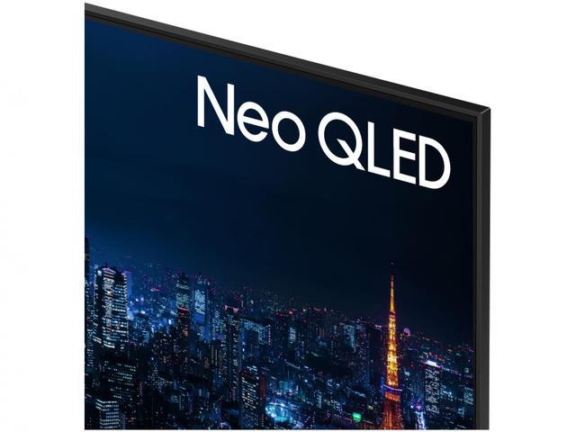 "Imagem de Smart TV 65"" 4K NEO QLED Mini Led Samsung 65QN90AA"