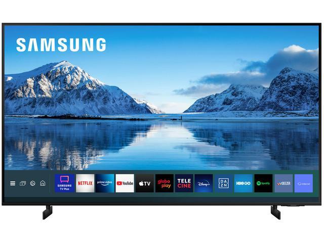 """Imagem de Smart TV 65"""" Crystal 4K Samsung 65AU8000 Wi-Fi"""