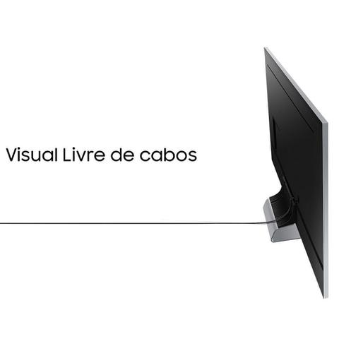 Imagem de Smart Tv 65 Polegadas Samsung Qled 8k Wifi Comando Voz