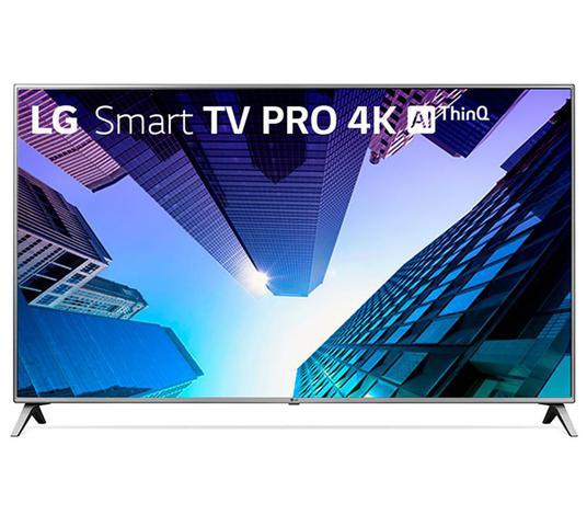 Imagem de Smart TV 75